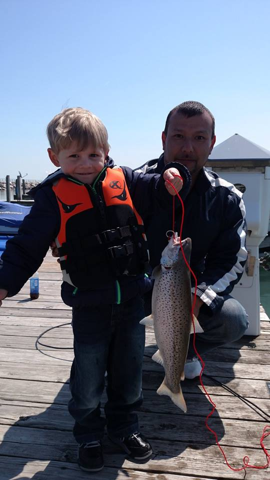 Indiana dnr free fishing day hammond port authority for Indiana fishing license age