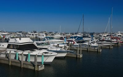 Hammond Marina's Buy one slip get 20% off the second slip