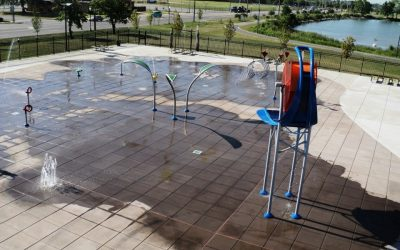 Wolf Lake Aquatic Center scheduled to open May 27 for the summer